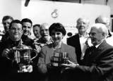 The National Eisteddfod at Ynys Môn - 1999  » Click to zoom ->